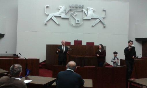 Ruken Aytas - MdBB Mitglied der Bremischen Bürgerschaft